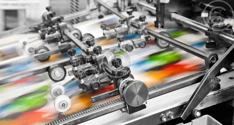 All About Eco Friendly Printing