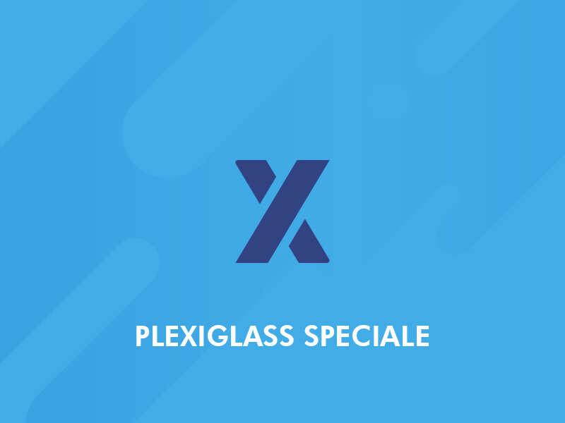 Plexiglass Speciale